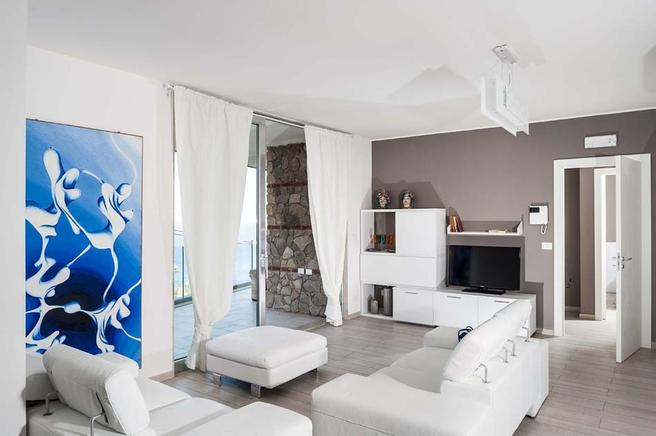 Taormina Ferienwohnung luxuriöse sizilien ferienwohnung für 7 personen mit pool in taormina