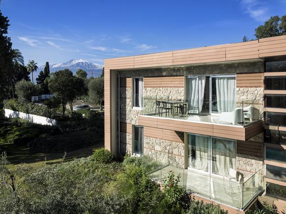 Taormina Ferienwohnung sizilien ferienwohnung 4 personen mit pool in taormina