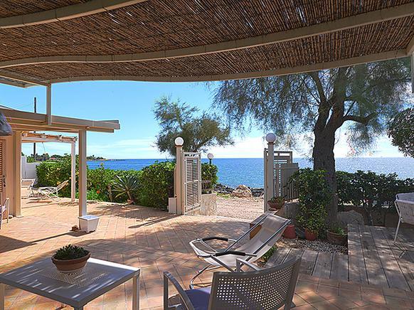Fontane bianche ostk ste sizilien ferienhaus for Design hotels am meer